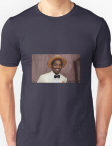Andre 3000 2 T-Shirt