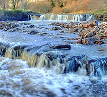 Wain Wath Force - HDR by Colin J Williams Photography