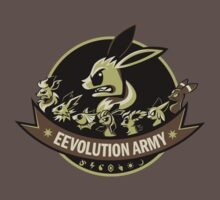 Eevolution Army Kids Clothes