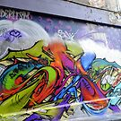 Melbourne Australia #4 by bekyimage