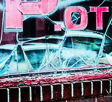 P.OTT by Jessica Manelis