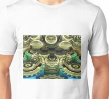 Gifts of Gold and Precious Metals Unisex T-Shirt