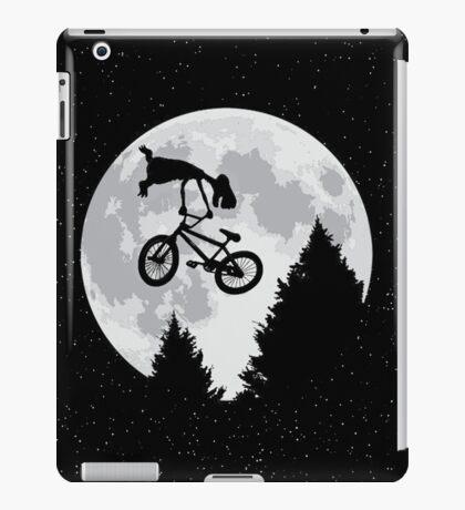 Cool E.T. iPad Case/Skin
