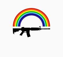 Rainbow Gun T Shirt Unisex T-Shirt