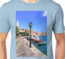 Just a hint of cloud Unisex T-Shirt