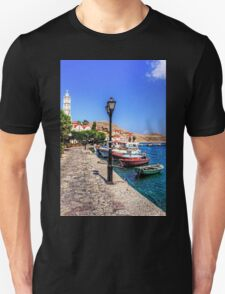 Just a hint of cloud T-Shirt