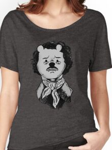 Winnie the Poe Women's Relaxed Fit T-Shirt