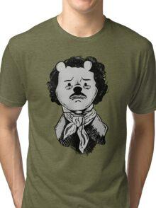 Winnie the Poe Tri-blend T-Shirt