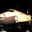 Enterprise by Jim Sugrue