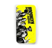 Brooklyn 99 Nine  Samsung Galaxy Case/Skin