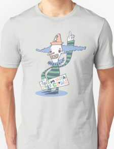 I'm With This Clown T-Shirt