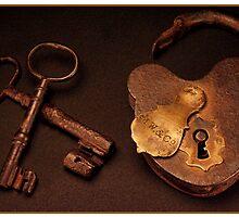 Keys To My Heart by Deborah Oren