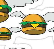 Bob's Dream Sticker