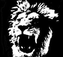 lion by ralphyboy