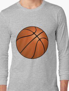 Basketball  Long Sleeve T-Shirt