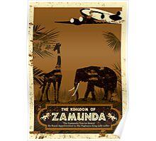 Visit Zamunda Poster