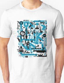 Incognito  T-Shirt