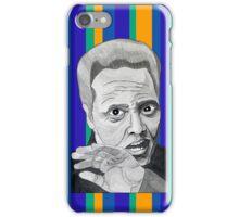Walken iPhone Case/Skin