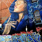 Melbourne - Australia #14 by bekyimage