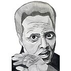 Walken (White) by WorkApart