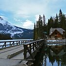 Emerald Lake Lodge by EvanWilliams