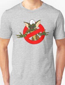 Who Can Ya Call? T-Shirt