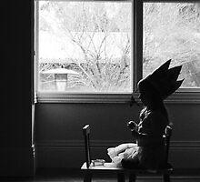 Imagination. by Bec Stewart