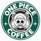 One Piece Coffee by cyycyy