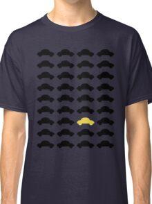Yellow Car! Classic T-Shirt