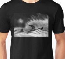 The Black Storm Unisex T-Shirt