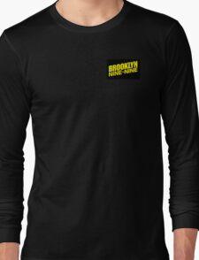 brooklyn nine nine Long Sleeve T-Shirt