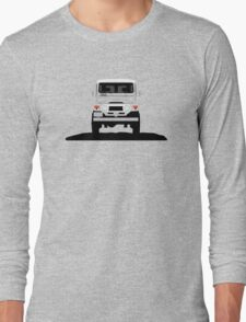 The classic offroader Long Sleeve T-Shirt