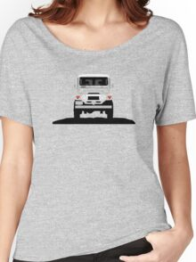 The classic offroader Women's Relaxed Fit T-Shirt