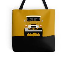 The classic offroader Tote Bag