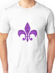 Large emblem Unisex T-Shirt