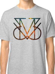 MV3 GALAXY  Classic T-Shirt