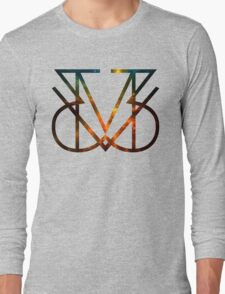 MV3 GALAXY  Long Sleeve T-Shirt