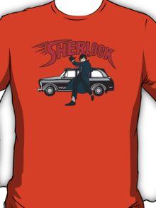 Sherlock Racer T-Shirt