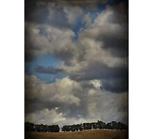 If the World Ends Today Photographic Print