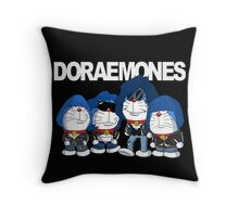 DORAEMONES  Throw Pillow