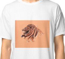 zodiac-leo Classic T-Shirt