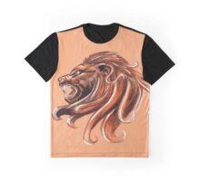 zodiac-leo Graphic T-Shirt