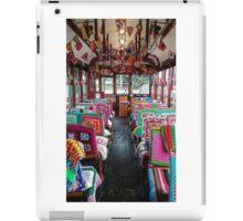 Bendigo tam #302 - interior iPad Case/Skin