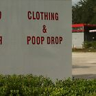 clothing and poop drop by ceejsterrr