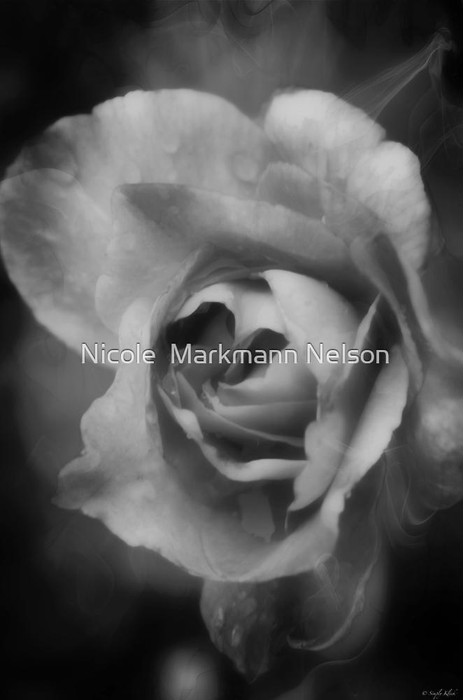 Ghostly by Nicole  Markmann Nelson