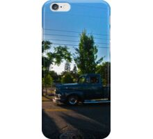 Vintage Truck iPhone Case/Skin