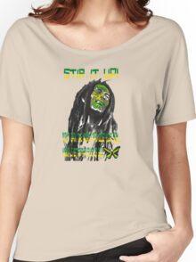 stir it up Women's Relaxed Fit T-Shirt