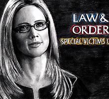 Alex Cabot Law and Order SVU by Epopp300
