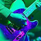 Fender Telecaster by HoskingInd