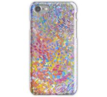 Colorful Acryl iPhone Case/Skin